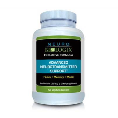 Advanced Neurotransmitter Support product image