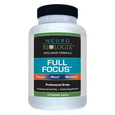 Full Focus product image