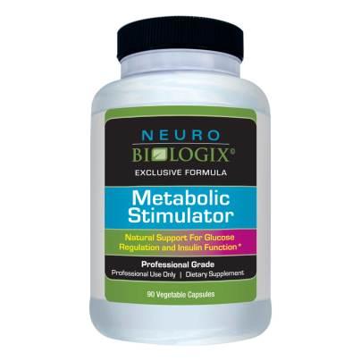 Metabolic Stimulator product image