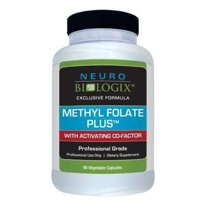 Methyl Folate Plus product image