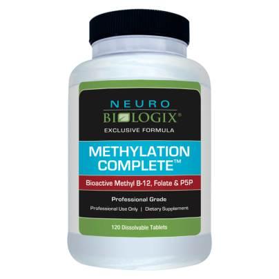 Methylation Complete product image