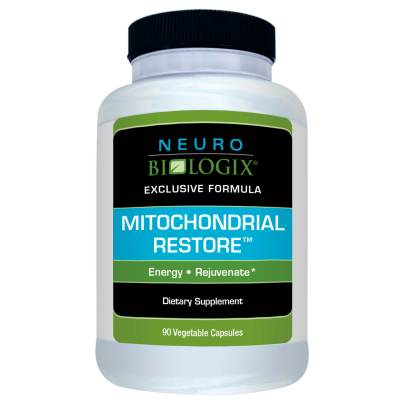 Mitochondrial Restore product image