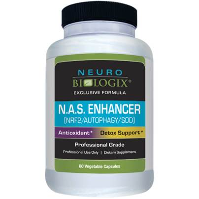 N.A.S. Enhancer product image