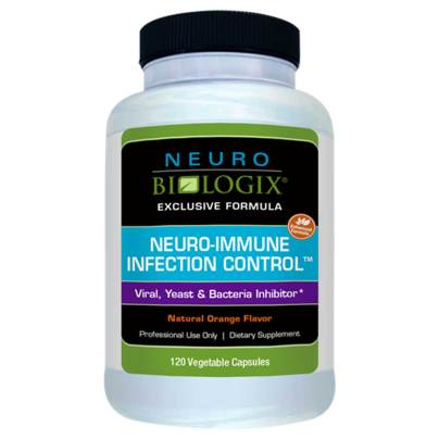 Neuro Immune Infection Control product image
