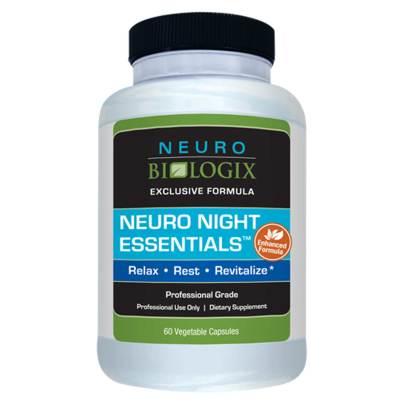 Neuro Night Essentials product image