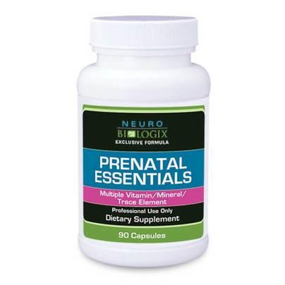 Prenatal Essentials product image