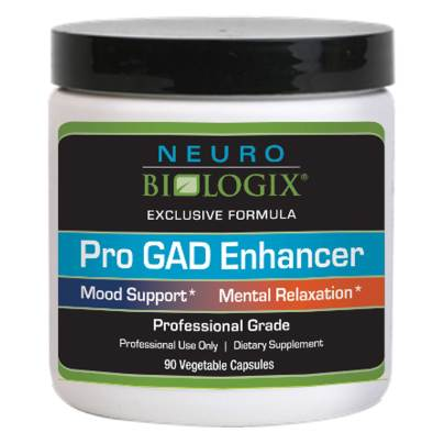 Pro GAD Enhancer product image