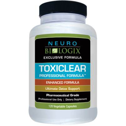 Toxiclear Professional Formula product image