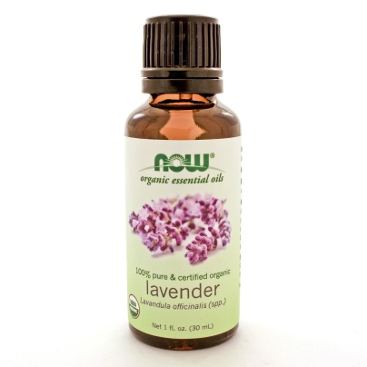 Lavender Oil Organic product image
