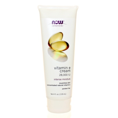 Vitamin E Cream 28,000 IU 100% Natural product image