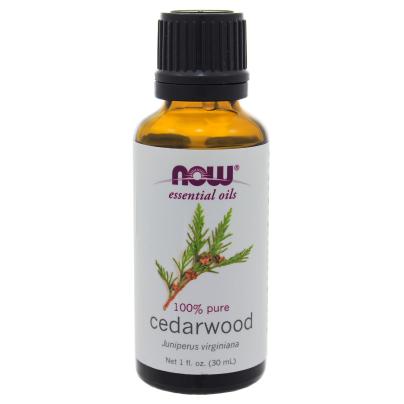 Cedarwood Oil product image