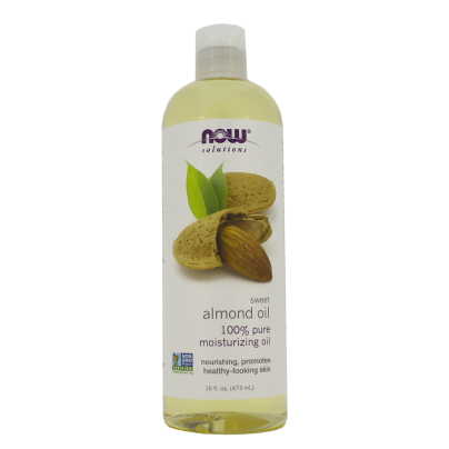 Almond Oil product image