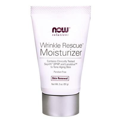 Wrinkle Rescue Moisturizer product image