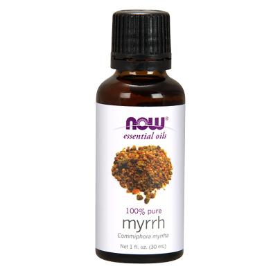 Myrrh Oil product image