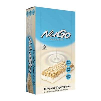 NuGo Family - Vanilla Yogurt product image