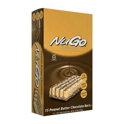 NuGo Family - Peanut Butter Chocolate product image