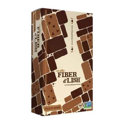 Fiber dLish - Chocolate Brownie product image
