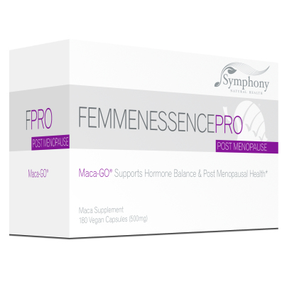 FemmenessencePRO POST - Symphony Natural Health