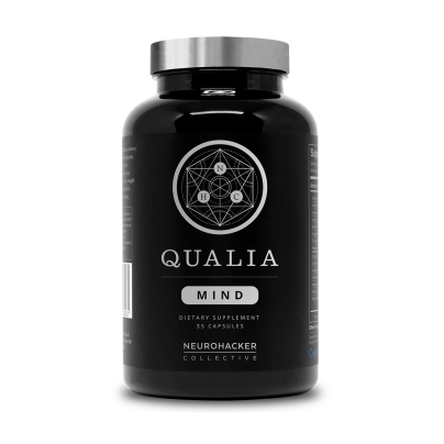 Qualia Mind - Neurohacker Collective