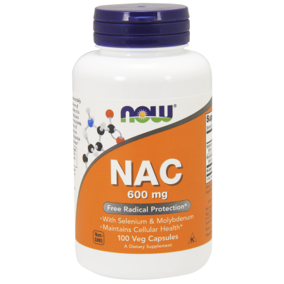 NAC 600mg product image