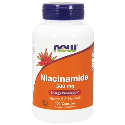 Niacinamide 500mg product image