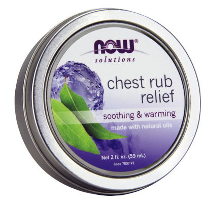 Chest Rub Relief product image