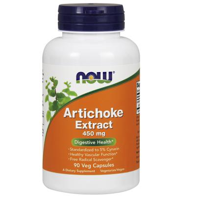 Artichoke Extract 450mg product image