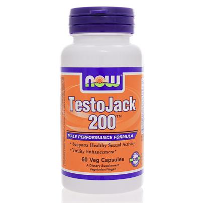Testo Jack 200 Extra Strength product image