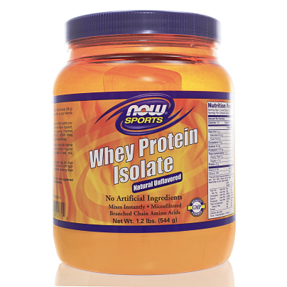 Whey Protein Isolate Pure product image