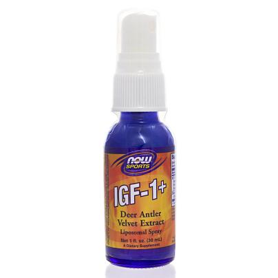 IGF-1 Plus Liposomal Spray product image