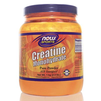 Creatine Powder Pure product image