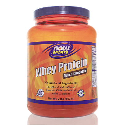 Whey Protein Chocolate product image