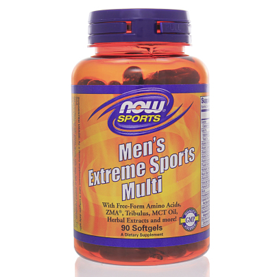 Mens Extreme Sports Multivitamin product image