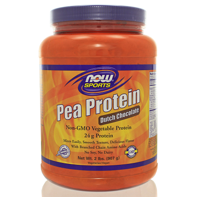 Pea Protein Chocolate product image