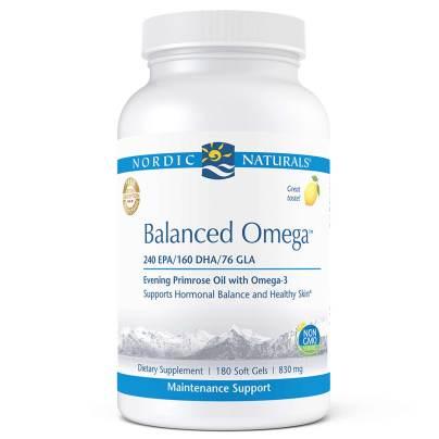 Balanced Omega™ product image