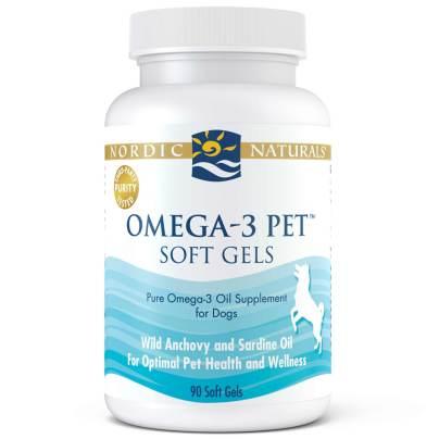 Omega-3 Pet product image