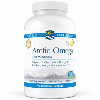 Arctic Omega Lemon product image
