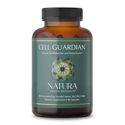 Cell Guardian™ - Natura Health Products