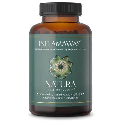 InflamAway™ - Natura Health Products