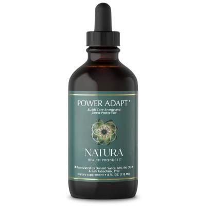 Power Adapt® - Liquid - Natura Health Products