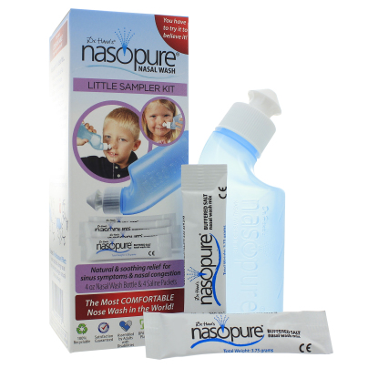 Nasopure Little Sampler Kit product image