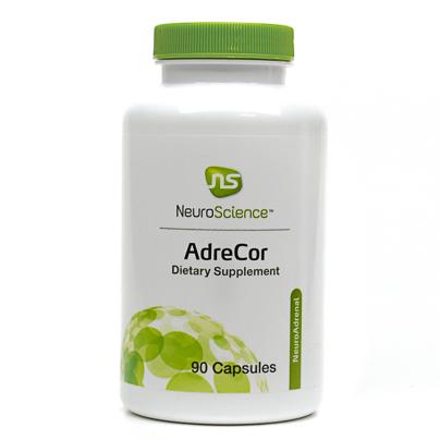 AdreCor - NeuroScience