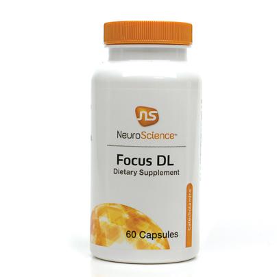 Focus DL (DL-phenylalanine) product image
