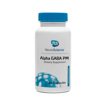 Alpha GABA PM - NeuroScience