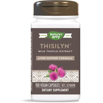 Thisilyn (Milk Thistle) product image