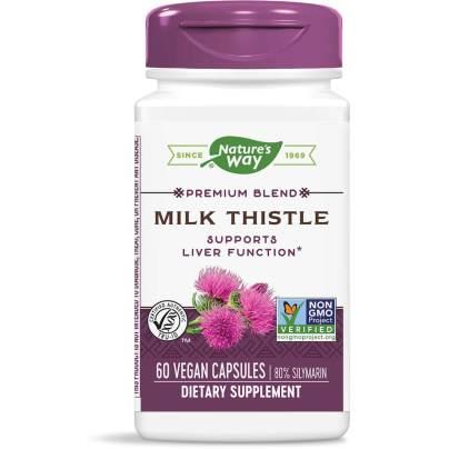 Milk Thistle SE product image