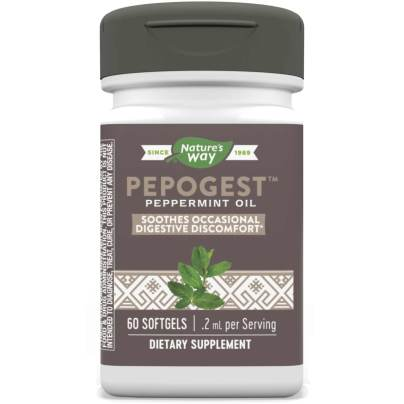Pepogest (Peppermint Oil) product image