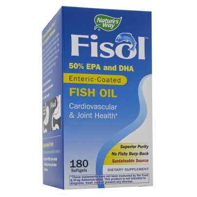Fisol Fish Oil product image