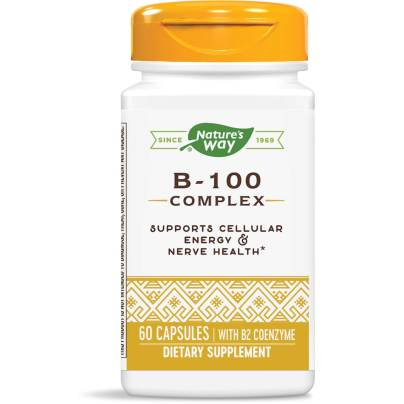 Vitamin B-100 Complex product image