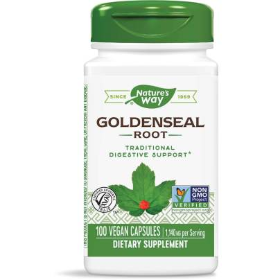Goldenseal Root 570mg product image